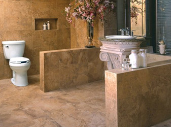 Come learn about Interceramic porcelain & ceramic tile at Quality Carpet & Tile in Del Rio today!