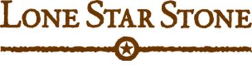 Lone Star Stone Logo