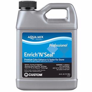 Aqua Mix Enrich N' Seal