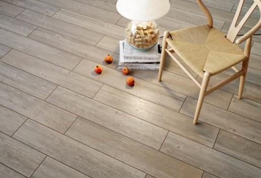 Interceramic Tile -Wood look Tile - Sunwood Pro - Color: Legend Beige
